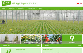 NIF Agri Support Co., Ltd