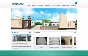 Kunyang Industrial Co.,Ltd